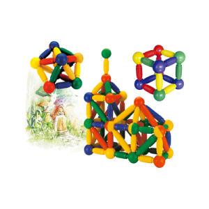 Children Joyful Game Block Building Toy pictures & photos