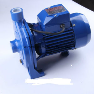 Cpm130 AC Electric Centrifugal Clean Water Pump Made in China (0.5HP) pictures & photos