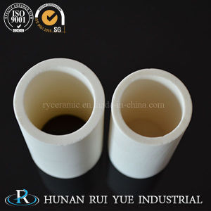 High Wear Resistant Alumina Ceramic Tube/Pipe pictures & photos