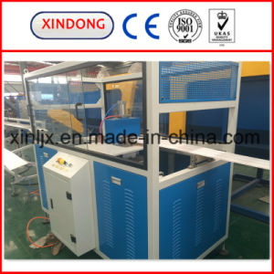 PVC Ceiling Panel Extrusion Making Machine pictures & photos