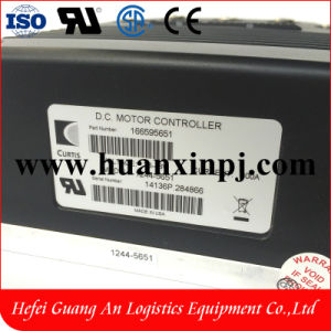DC Separately Excited Motor Controller 1244-5651 36V 48V 600A for Curtis 1244-5651 36/48V 600A Type pictures & photos