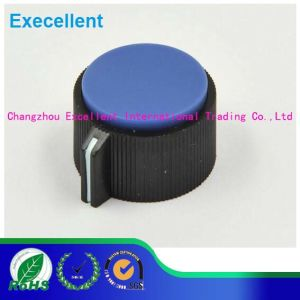 Plastic Knob for 6mm Shaft Mixers