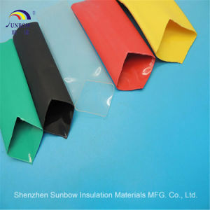 3: 1/4: 1 Heat Shrinkable Tubing Dual Wall Sleeve pictures & photos