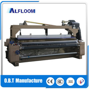 190cm Double Nozzles Water Jet Loom Machine for India Market pictures & photos