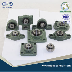 Insert ball bearing units UCP207-20 pillow block bearing pictures & photos
