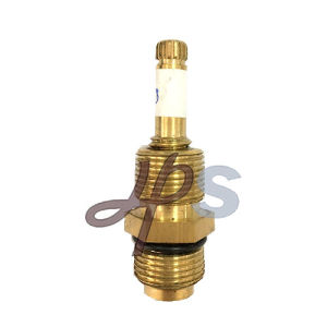 Brass Slow Open Valve Core Manufacturer pictures & photos