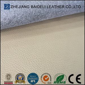 Microfiber Suede PVC Leather for Lady Bag pictures & photos