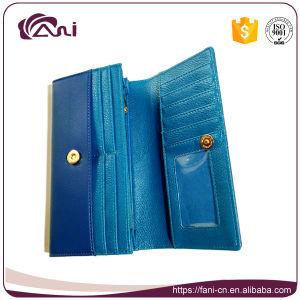 2017 Latest Design Belt Clip Purse Women Wallet pictures & photos