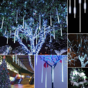 Outdoor Indoor Full Color LED Meteor Light for Decoration pictures & photos