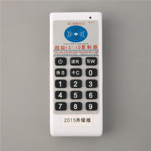 RFID Proximity Duplicator English Voice 125kHz pictures & photos