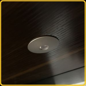 1W Super Bright LED Cabinet Light with CREE LED Chip Source pictures & photos