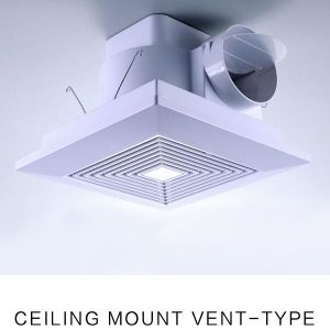 The Wall Exhaust Fans pictures & photos