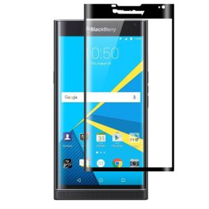 2.5D Silk Printing Glass Screen Protector for Blackberry Priv pictures & photos