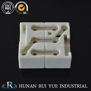 RoHS Certificate Cheap Base Ceramic Insulating Temperature Thermostat pictures & photos