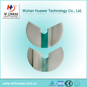 Half-Circle Disposbale FDA Approval Sterile Ultra-Thin Transparent PU IV Cannula Dressing pictures & photos