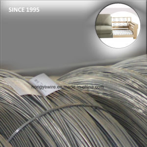 Bed and Furniture Loveseat Sleeper Single Foam Mattress Spring Wire pictures & photos
