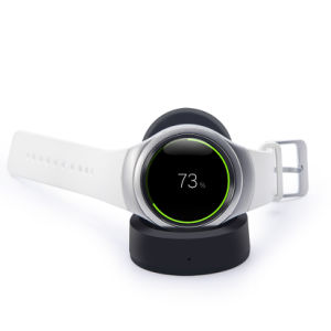 Sports Watch Qi Wireless Charger Electronic Watch Charging pictures & photos