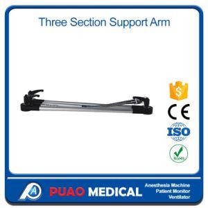 ICU Ccu Medical Ventilator Breathing Medical Product Hospital Equipment Ventilator Machine pictures & photos