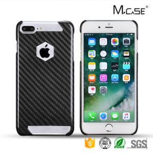 New Technology Most Fashionable Carbon Fiber for iPhone 7 Plus Cellphone Shell pictures & photos