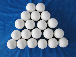 Alumina Grinding Balls Use in Industry pictures & photos