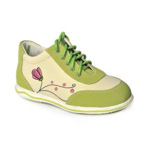 Grace Health Shoes School Support Shoes Kids Casual Shoes for Preventing Flat Foot pictures & photos