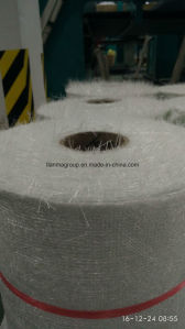 E Glass Fiber Glass Stitched Chopped Strand Mat Stitch Fabric Cloth for Pipe Boat pictures & photos