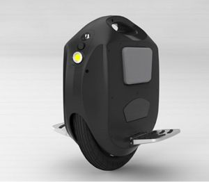 Gotway Acm 84V 1600wh High Speed Electric Unicycle pictures & photos