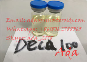 Deca Durabolin 250mg Nandrolone Decanoate Deca 250 Finished Steroids Liquids Lab Special Supply 10ml Vials pictures & photos