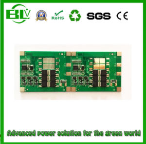 3s Li-ion BMS Protection Circuit Board for 11.2V 20A Battery Pack pictures & photos