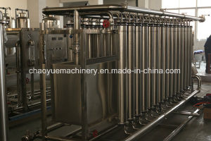 Stainless Steel SUS304 Hollow Super Filter Treatment Machine pictures & photos