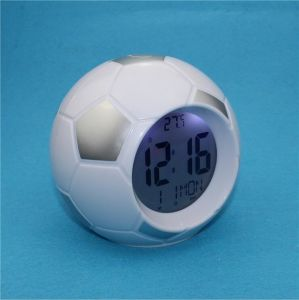 Soccer Football LED Night Light pictures & photos