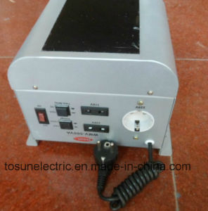 WMV Single Phase Wall Mount Voltage Stabilizer 50000va pictures & photos