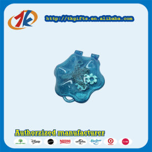 Fashion Plastic Flower Shape Box with Bracelet Toys pictures & photos