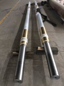 Marine Stainless Steel 304, 316 Tail Shaft/ Propeller Shaft pictures & photos