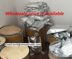 High Purity Pharmaceutical Raw Materials Steroid Powder Testosterone Sustanon 250 for Bodybuilding pictures & photos