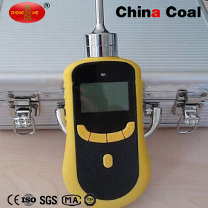 Pumping Portable Formaldehyde CH2o Gas Detector pictures & photos