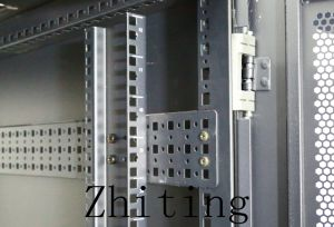 19 Inch Zt HS Series Server Network Cabinet Enclosures Used in Micro-Module pictures & photos