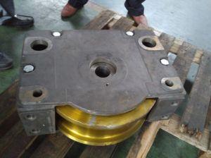 Drs315 Demag 315mm Wheel Block Crane (DRS-315) pictures & photos