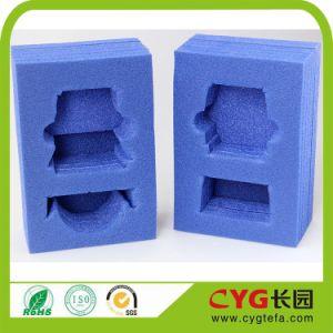 ESD Black Conductive EVA Foam PE Foam Conductive PE Foam / Conductive PE Foam pictures & photos