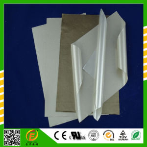 Electric Mica Insulator Sheet with SGS Certification pictures & photos