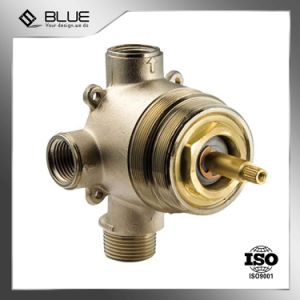 High Precision Casting Brass Parts pictures & photos