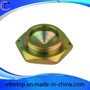 OEM Precision CNC Machining Part with Lowest Price (SS-02) pictures & photos