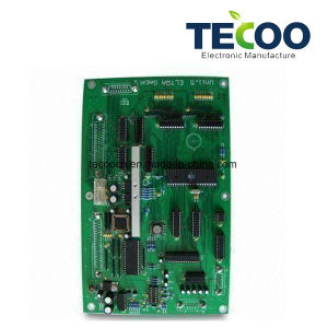 PCB Circuit Board/Double-Sided PCB pictures & photos
