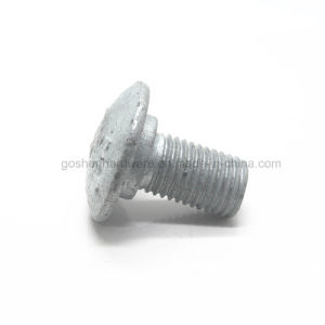 HDG Grade 8.8 Guardrail Bolt with High Quality pictures & photos