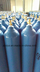 2017 Good Quality Oxygen Gas Cylinder pictures & photos