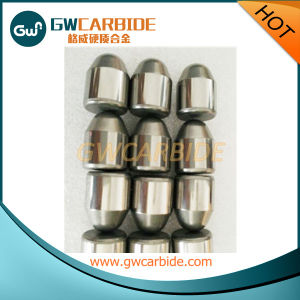 Spherical Carbide Button Bits for Rock and Mining pictures & photos