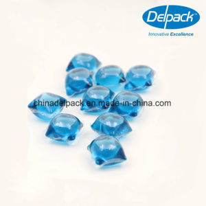 OEM&ODM Excellent Travel Size Liquid Detergent, Liquid Laundry Detergent Pods, Mini Liquid Detergent Pod pictures & photos
