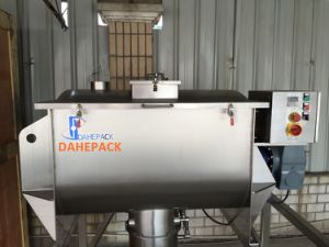 200-2000L Powder Mixing Machine pictures & photos