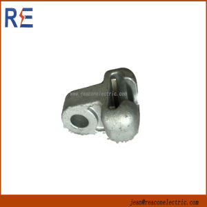 Socket Eye, Hot DIP Galvanized for Pole Line Hardware pictures & photos
