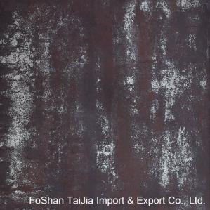 Building Material 600X600mm Rustic Porcelain Flooring Tile (TJ6S008) pictures & photos